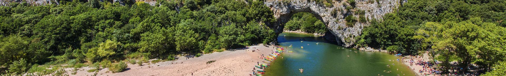 Visites Le Grillou Camping