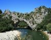 Pont Arc Ardèche