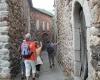 Village Ardèche Grillou