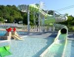 Cammping le Grillou parc aquatique ardeche